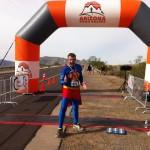 Marathon Man - Desert Classic Marathon