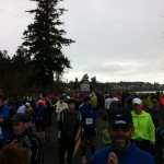 Marathon Man - Birch Bay International Marathon