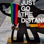 Just Go The Distance