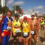 Marathon Man - Miami Marathon