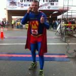 Marathon Man - Yuma Territorial Marathon