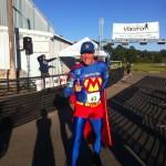 Marathon Man - St Joe River Marathon