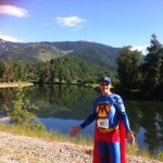 Marathon Man - St Joe River Marathon