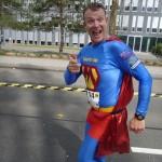 Marathon Man - Bonn Marathon