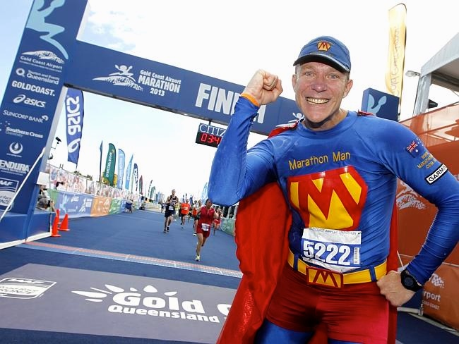 2013 gold coast marathon finishg gold coast marathon new australian marathon record mission thecheapjerseys Images